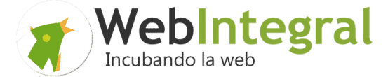 Web Integral